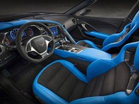 Ver foto 4 de Chevrolet Corvette C7 Grand Sport 2016