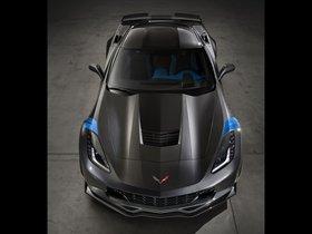 Ver foto 2 de Chevrolet Corvette C7 Grand Sport 2016