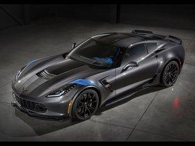 Ver foto 1 de Chevrolet Corvette C7 Grand Sport 2016