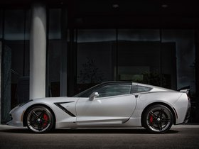 Ver foto 3 de Abbes Chevrolet Corvette C7 Stingray 2014