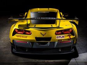 Ver foto 2 de Chevrolet Corvette C7.R 2014
