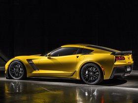 Ver foto 6 de Chevrolet Stingray Z06 C7 2014