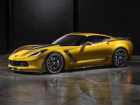 Ver foto 4 de Chevrolet Stingray Z06 C7 2014