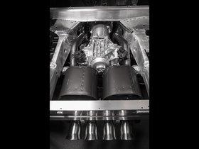 Ver foto 2 de Chevrolet Stingray Z06 C7 2014