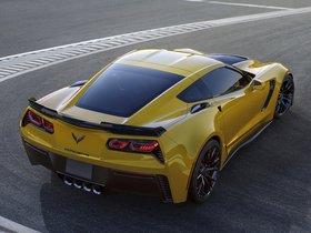 Ver foto 13 de Chevrolet Stingray Z06 C7 2014