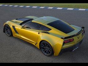 Ver foto 12 de Chevrolet Stingray Z06 C7 2014