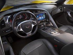 Ver foto 10 de Chevrolet Stingray Z06 C7 2014