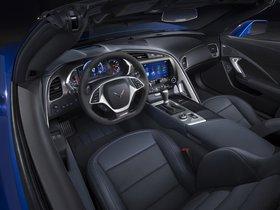 Ver foto 13 de Chevrolet Corvette Z06 Convertible C7 2014