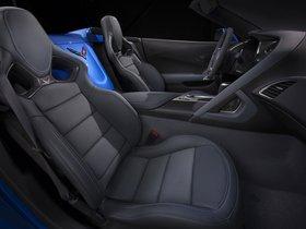 Ver foto 12 de Chevrolet Corvette Z06 Convertible C7 2014