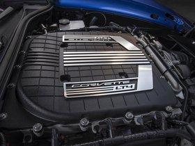 Ver foto 11 de Chevrolet Corvette Z06 Convertible C7 2014