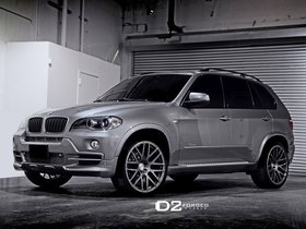 Ver foto 6 de D2Forged BMW X5 2014