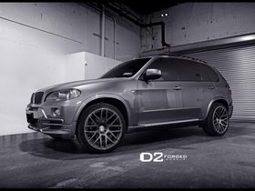 Ver foto 5 de D2Forged BMW X5 2014