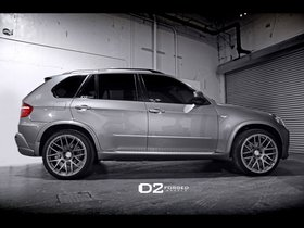 Ver foto 4 de D2Forged BMW X5 2014