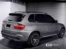 Ver foto 3 de D2Forged BMW X5 2014