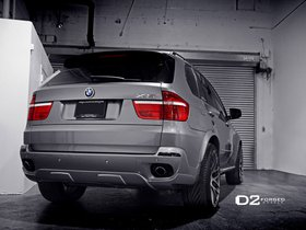 Ver foto 2 de D2Forged BMW X5 2014