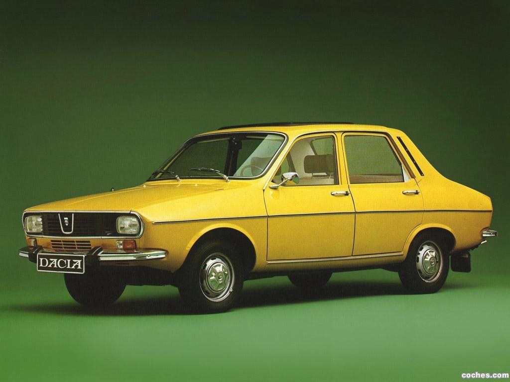 Foto 0 de Dacia 1300 1968