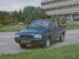 Ver foto 1 de Dacia 1307 4WD Ti Pick-Up 1998