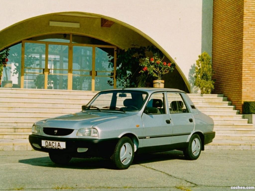Foto 0 de Dacia 1310 1998