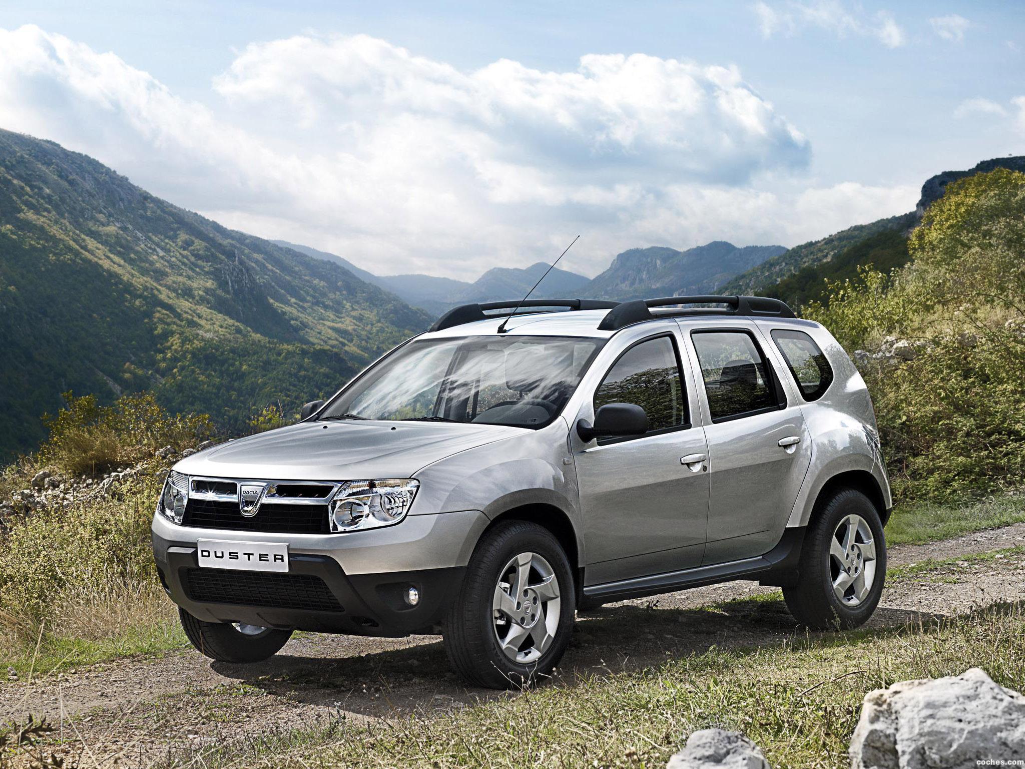 Foto 0 de Dacia Dacia Duster 2010