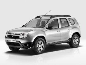 Ver foto 7 de Dacia Dacia Duster 2010