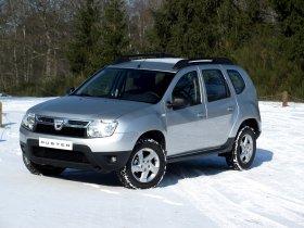 Ver foto 12 de Dacia Dacia Duster 2010