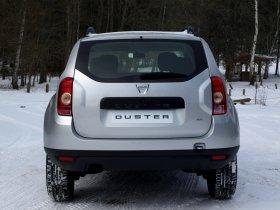 Ver foto 11 de Dacia Dacia Duster 2010