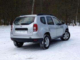 Ver foto 10 de Dacia Dacia Duster 2010