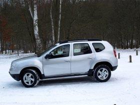 Ver foto 9 de Dacia Dacia Duster 2010
