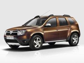 Ver foto 6 de Dacia Dacia Duster 2010
