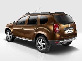 Ver foto 5 de Dacia Dacia Duster 2010