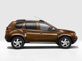 Ver foto 3 de Dacia Dacia Duster 2010