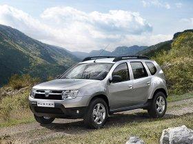Ver foto 1 de Dacia Dacia Duster 2010