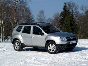 Ver foto 14 de Dacia Dacia Duster 2010