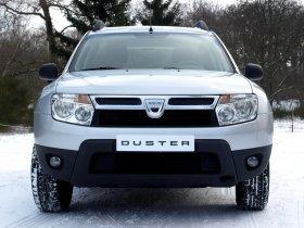 Ver foto 13 de Dacia Dacia Duster 2010