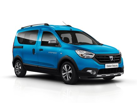 Dacia Dokker Comercial Dokker 1.5dci Ambiance N1 55kw