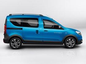 Ver foto 7 de Dacia Dokker Stepway 2015