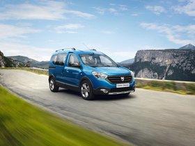 Ver foto 5 de Dacia Dokker Stepway 2015