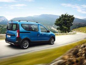 Ver foto 4 de Dacia Dokker Stepway 2015