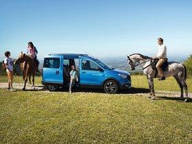 Ver foto 3 de Dacia Dokker Stepway 2015