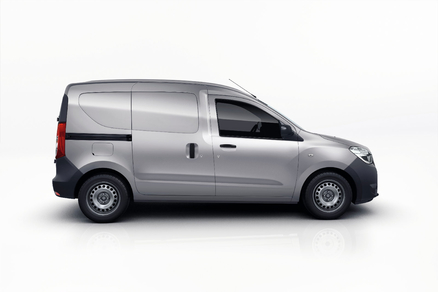 Dacia Dokker Comercial Dokker Van 1.6 Access 75kw