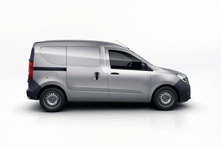 Dacia Dokker Comercial Dokker Van 1.5blue Dci Essential 70kw