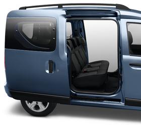 Ver foto 2 de Dacia Dokker 2012