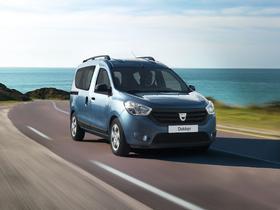 Ver foto 9 de Dacia Dokker 2012