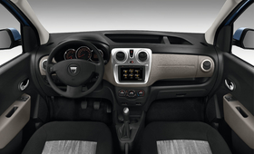 Ver foto 4 de Dacia Dokker 2012