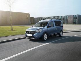 Ver foto 13 de Dacia Dokker 2012