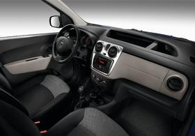 Ver foto 5 de Dacia Dokker 2012