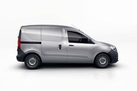 Dacia Dokker Comercial Dokker Van 1.6 Base 75kw