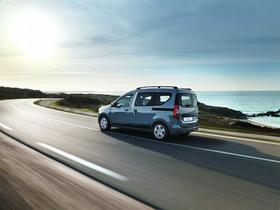 Ver foto 10 de Dacia Dokker 2012