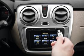 Ver foto 8 de Dacia Dokker 2012