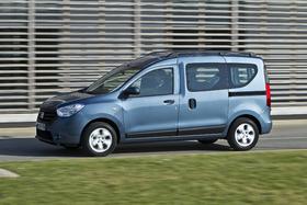 Ver foto 15 de Dacia Dokker 2012